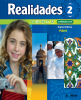 Realidades Level 2 Ch. 5 Core+Guided Workbook Answers