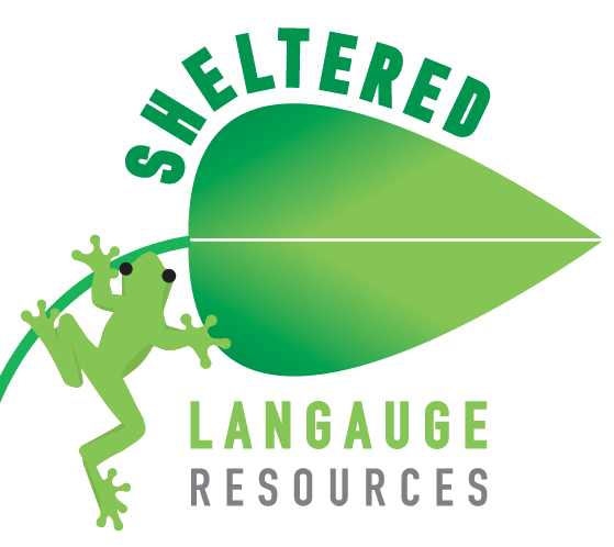 Sheltered Language Resources