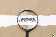 How to Use the Power of Storytelling in Marketing